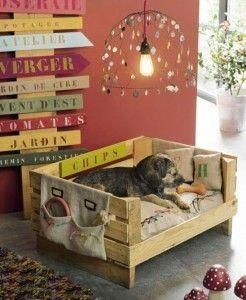 Casas diy perros