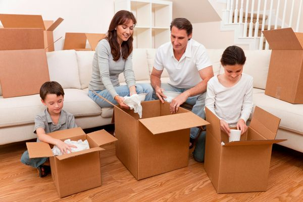 Prepara tu casa para venderla